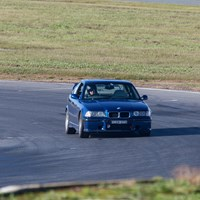 Supersprint Round 3 - Winton
