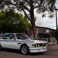 Cars and Coffee Pymble 18 Nov